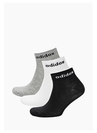 adidas Nc Ankle 3Pp Siyah